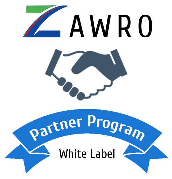 Zawro White Label Partner Program