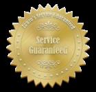 Zawros Service Guarantee